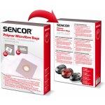 SENCOR MICRO SVC 660/670 5ks