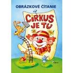 Obrázkové čítanie-Cirkus je tu