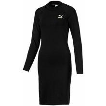 d85f1e31a8753 Dámske ležérne šaty Puma Ferrari. od 46,00 € · Puma CLASSICS DRESS W čierne  57705501