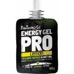 BioTech USA Energy Gel Pro 60 g