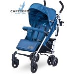 CARETERO golf Jeans blue 2016