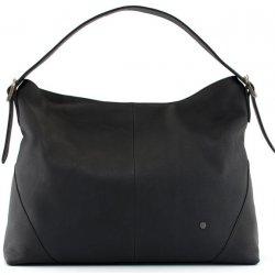 luxusná kožená kabelka cez rameno Yoshi čierna alternatívy - Heureka.sk 39f4f450f90