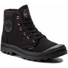 Outdoorová obuv PALLADIUM Pampa Hi 02352-060-M Black 1