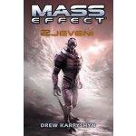 Mass Effect 1 - Zjevení - 2. vydání - Drew Karpyshyn