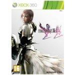 Final Fantasy XIII-2 (Steelbook Edition)