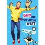 JAROS MIRO: DVD PRE POSLUSNE DETI DVD