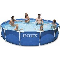 INTEX Frame Rondo II 3,66 x 0,76 m