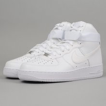Nike Air Force 1 High  07 White  White 25ae9d6700