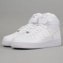 5c29f307e2c Nike Air Force 1 High  07 White  White
