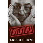 Inventúra - Andy Hryc