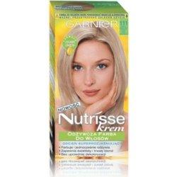 Garnier Nutrisse Creme výživná dlhotrvajúca farba na vlasy sahara 111