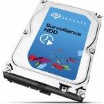 Seagate Surveillance 1000GB, 3.5'', SATA III, 64MB , 5900rpm, ST1000VX001