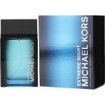 Michael Kors Extreme Night Toaletná voda pánska 120 ml