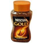 Nestlé Nescafé Gold káva 200 g