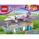 LEGO Friends 41109 Letiště Heartlake
