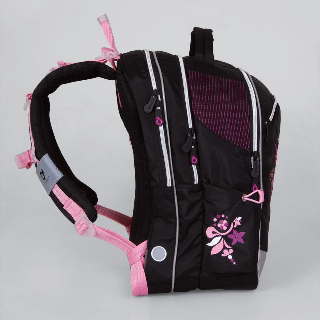 69952dbce8 Topgal taška CHI 710 A čierna od 57