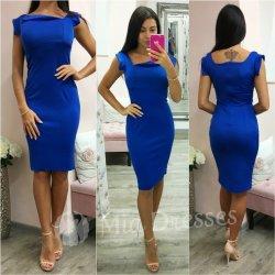dde0270279f1 Modré midi šaty alternatívy - Heureka.sk