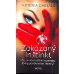 Zakázaný inštinkt - Viktória Darsane