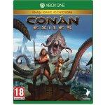 Conan Exiles (D1 Edition)