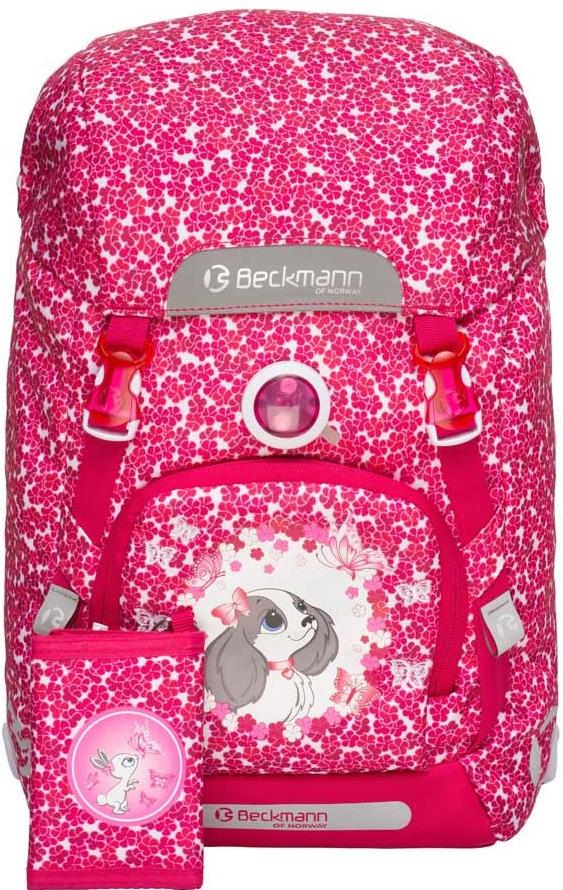 9417fa2878 Beckmann taška Girls Berry 2018 od 115