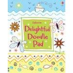Delightful Doodle Pad Robson Kirsteen