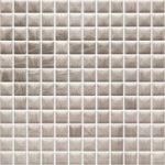 PARADYZ PANDORA Grafit Wood - mozaika 29,8x29,8 kocka 2,3x2,3 Lesklé