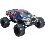 LRP RC Auto S10 TWISTER 2 MT 2wd RTR Monster Truck s 2,4GHz RC soupravou 1:10