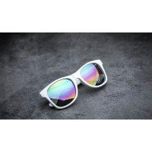 Vans Spicoli 4 Shade white-rainbow mirror
