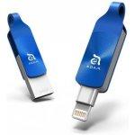 Adam Elements iFlashDrive 64GB iKlips DUO+ ADRAD64GKLDPWS