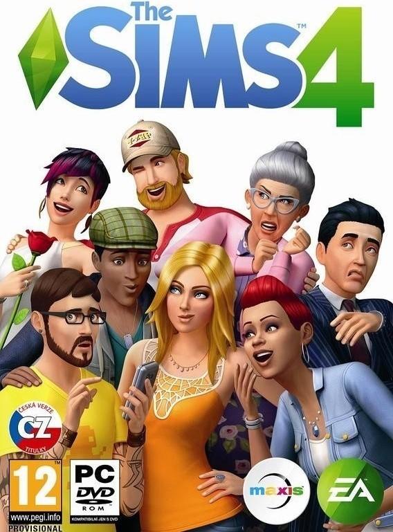 b13fc6101 The Sims 4 od 12,59 € - Heureka.sk