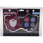 Kosmetický set v designu Monster High 4 barvy
