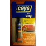 CEYS Vinilceys lepidlo na mäkčené plasty 15g
