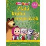 Máša a medveď: Nová zlatá kniha rozprávok