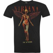 Nirvana In Utero Black