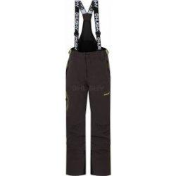 HUSKY ZEUS Junior detské lyžiarske nohavice Grafitová od 36 003e33c3df3
