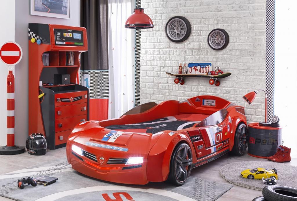 cf760895c608 Cilek Champion Racer alternatívy - Heureka.sk