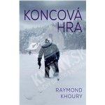 Raymond Khoury - Koncová hra