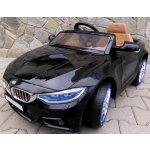 Bestcar elektrické autíčko BIG Boss black