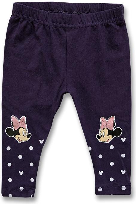 d1424da3a Cactus Clone Legíny pre bábätká Minnie Mouse 2, fialové alternatívy -  Heureka.sk