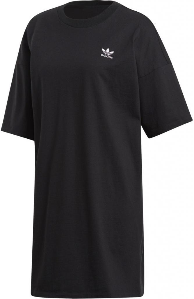 44e507804bea adidas Trefoil Dress čierna alternatívy - Heureka.sk