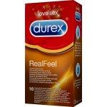 Durex RealFeel 10 ks