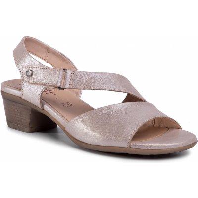 Go Soft dámska obuv béžová