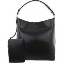 dámska kabelka na rameno 1283 čierna d0bde51e958