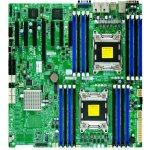 Supermicro MBD-X9DRH-iF