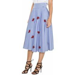 f2f16abc93a2 Guess dámska sukňa modrá alternatívy - Heureka.sk