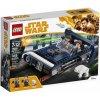 LEGO Star Wars 75209 Han Solov pozemný speeder
