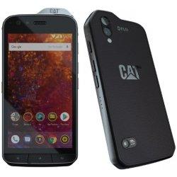odolný telefón Caterpillar S61