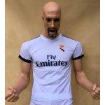 dc05d773c0b75 Sp Fotbalový dres Real Madrid bílý Jméno a číslo na záda