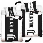 22ecb2671c4cd Carbotex bavlna obliečky Juventus FC - Doppio - bavlna - 70x80 140x200