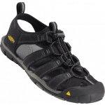 Sandály outdoorové pánské KEEN Clearwater CNX M Black/Gargoyle 11 12
